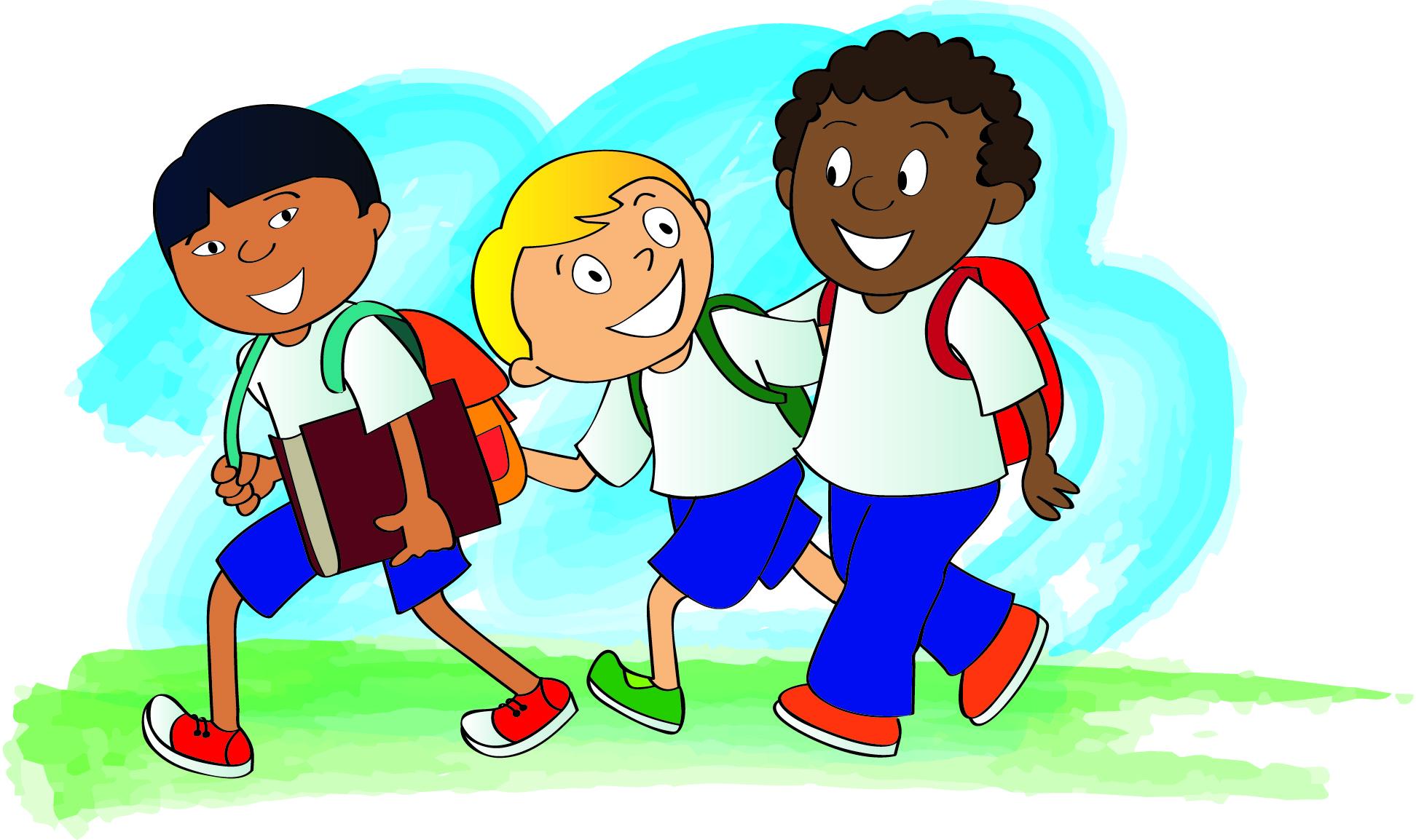 Projeto Volta As Aulas 01: Educação Em Valores